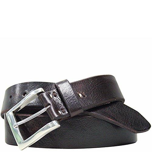 Bill Lavin Italian Bridal Leather Belt - Cognac (Bill Lavin Belts)