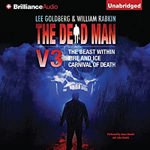 The Dead Man, Vol. 3 Audiobook