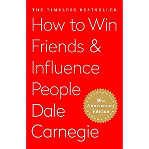 Ratings and reviews for How To Win Friends and Influence People