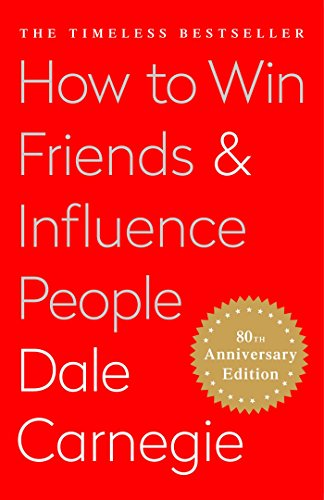 How To Win Friends and Influence People]()