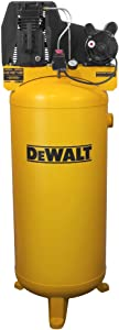 BOSTITCHDeWalt DXCMLA3706056 60-Gallon Stationary Air Compressor
