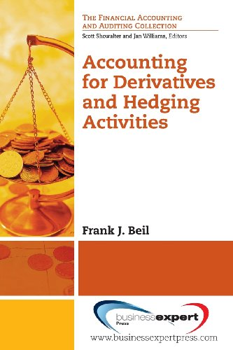 Accounting for Derivatives and Hedging Activities (The Financial Accounting and Auditing Collection)