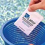 Outdoor CuLator Metal Eliminator & Stain Preventer for Pools & Spas--1 Month, Model: CUL-1MO, Garden Store, Repair & Hardware