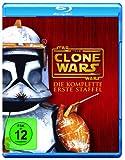 Star Wars: The Clone Wars - Season 1 (Blu-ray)