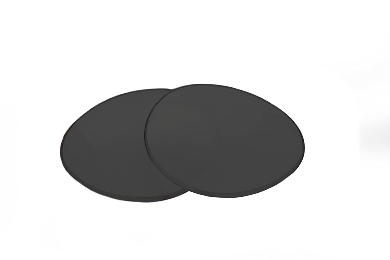 SFX Replacement Sunglass Lenses fits Bvlgari 6053BM 60mm Wide