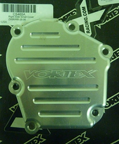 Vortex Billet Case Cover Right Side CS46 - Billet Case Shopping Results
