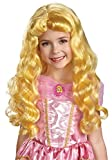 Aurora Child Wig Costume Accessory