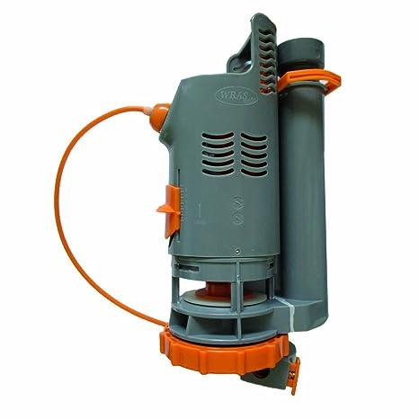 PRHIE 70300 - Tirador cisterna niagara 70300 doble/plus