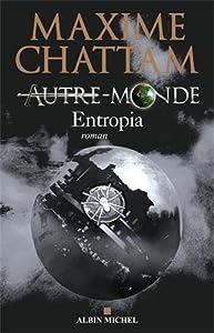 """Afficher """"Autre monde cycle 2 n° 4 Entropia"""""""