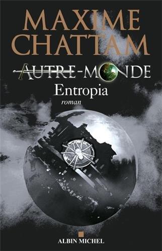 Autre monde cycle 2 n° 4 Entropia
