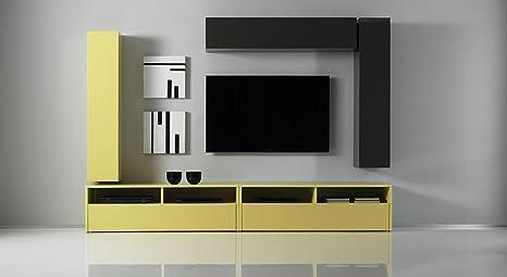 Ideapiu mobile soggiorno soggiorni moderni laccati economici