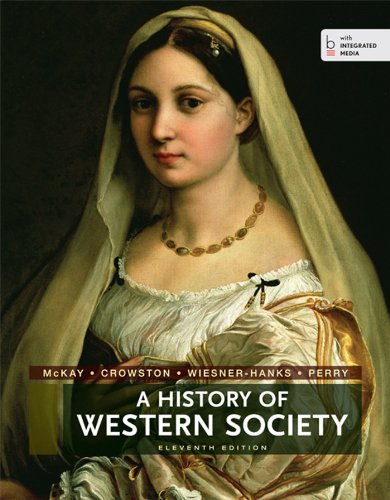 Used, A History of Western Society, Combined Volume for sale  Delivered anywhere in USA