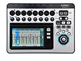 QSC TouchMix Compact Digital Mixer with Bag