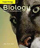 Cengage Advantage Books: Biology : Concepts and Applications, Starr, Cecie and Evers, Christine, 0538493895