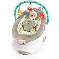 Bright Starts Disney Baby Bouncer Seat