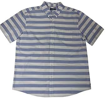 Chaps men 39 s button down transition shirt size 2x summer for Chaps button down shirts