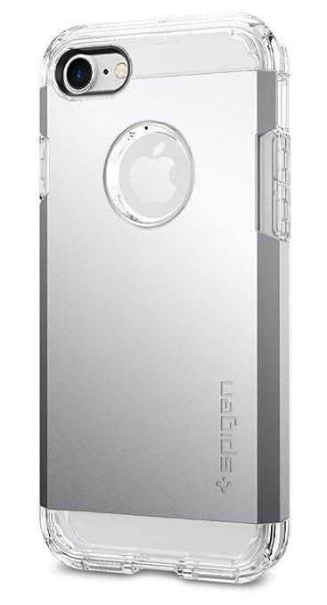 63 opinioni per Cover iPhone 7, SPIGEN® Custodia [Tough Armor] Cavalletto ed Extreme Heavy Duty
