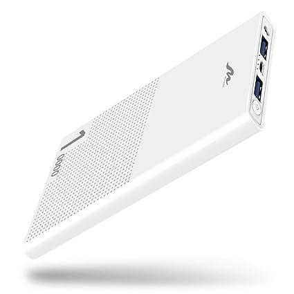 Amazon.com: Miisso 20000mAh Power Bank: Cell Phones ...
