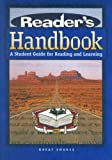 Reader's Handbook, Jim Burke and Ron Klemp, 0669490067