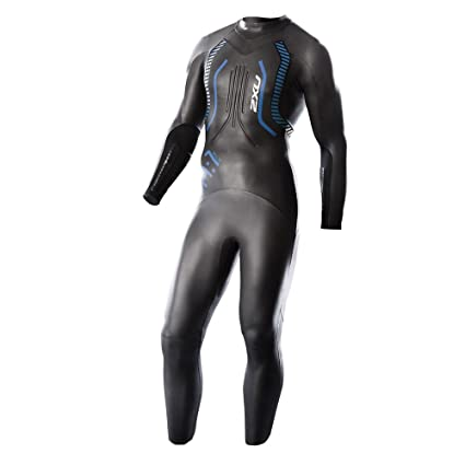 0d79a2095e Amazon.com   2XU Men s A 1 Active Triathlon Wetsuit