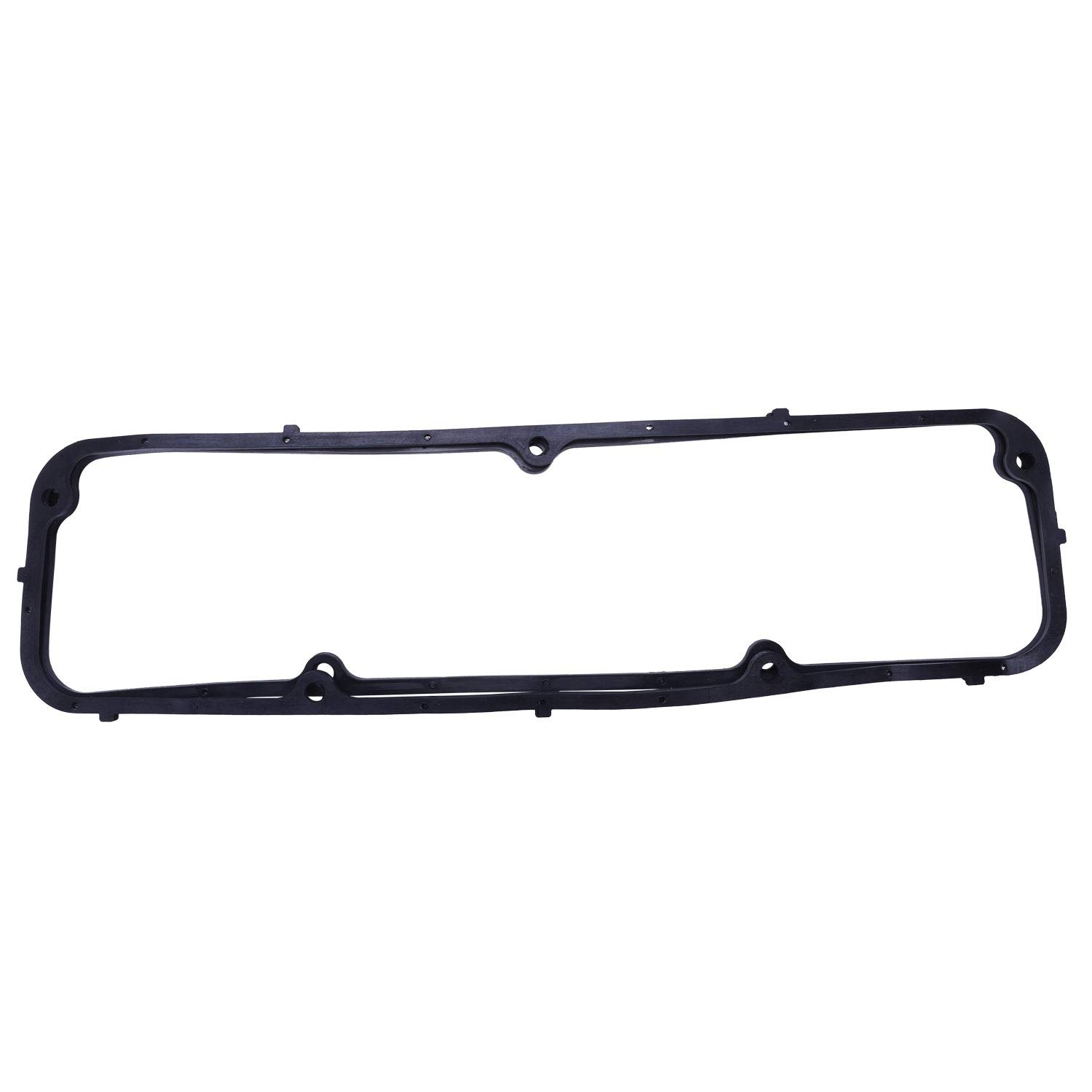 TOOGOO For Ford FE 352 360 390 406 427 428 Steel Core Rubber Valve Cover Gaskets 3//16 Inch New!