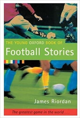 Book The Young Oxford Book of Football Stories