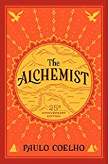 The Alchemist Paperback