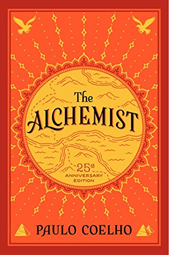 The Alchemist,...