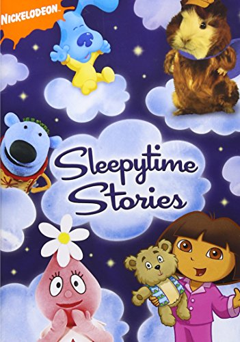 Sleepytime Stories -