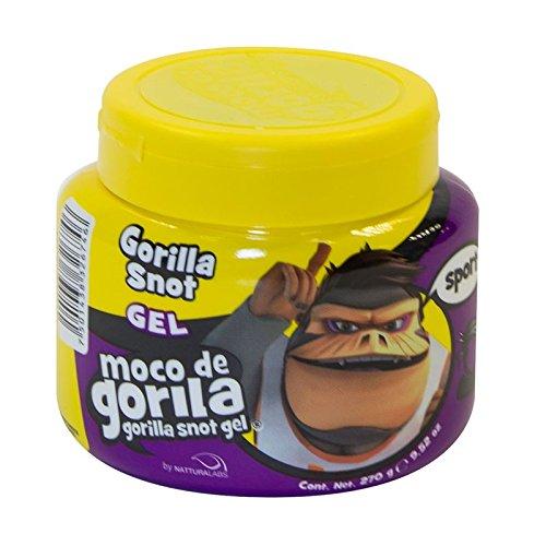 Moco de Gorila - Moco de Gorila Sport - Tarro 270 g