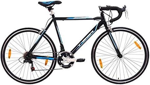 Tigre Olympus – Bicicleta 700 C 14 velocidad 56 cm Marco de ...