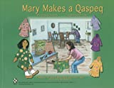 img - for Mary Makes a Qaspeq (Math in a Cultural Context) book / textbook / text book