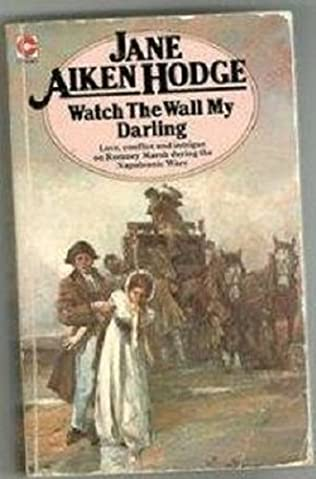 book cover of Watch the Wall My Darling