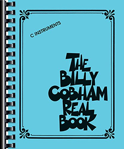 The Billy Cobham Real Book: C Instruments
