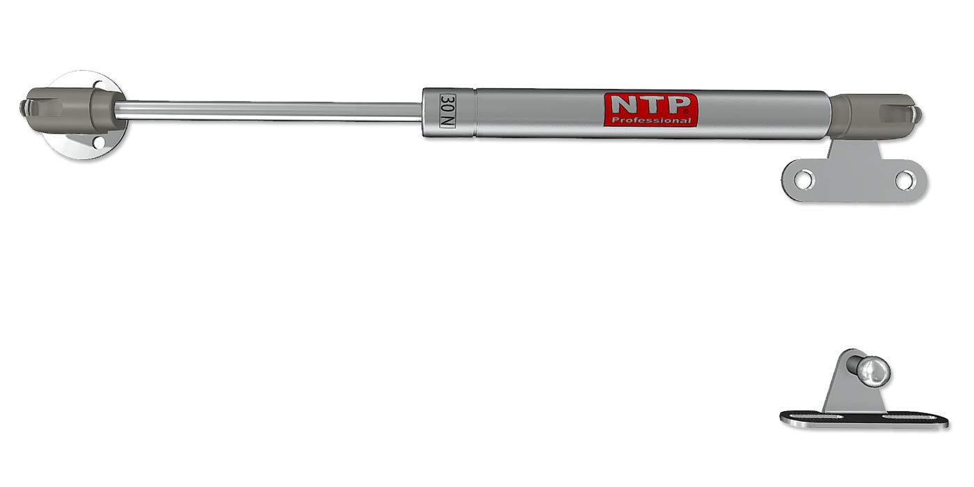 4, 120N D/ämpfer Gasdruckd/ämpfer Gasfeder Gasdruckfeder Kompressionsfeder