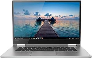 Lenovo Yoga 730 15.6 Inch 4K UHD 1TB SSD i7 16GB RAM 2-in-1 Touchscreen Laptop (1.8GHZ i7-8550U, NVIDIA GeForce GTX 1050) Platinum - 730-15lKB