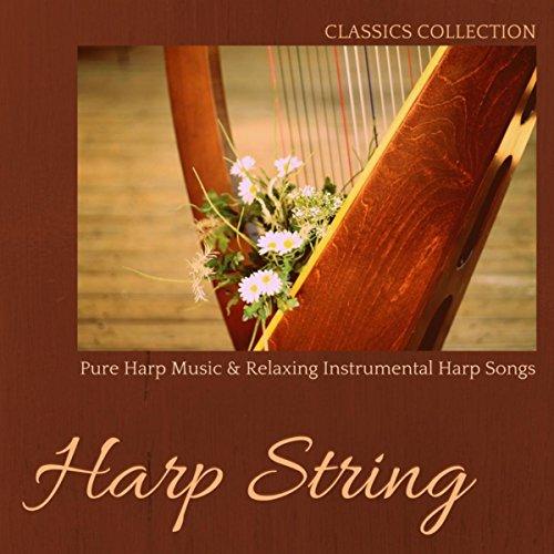 (Wedding Music with Harp)