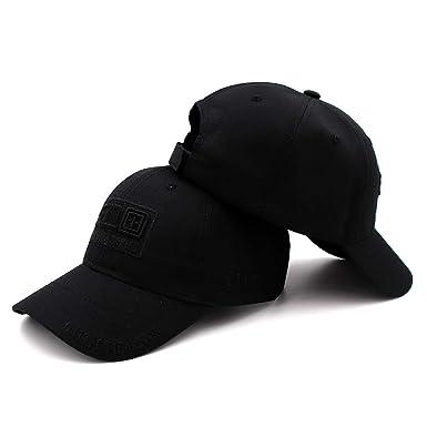 IFRIK 5.11 Velcro tácticas de sombrero de camuflaje gorra de ...