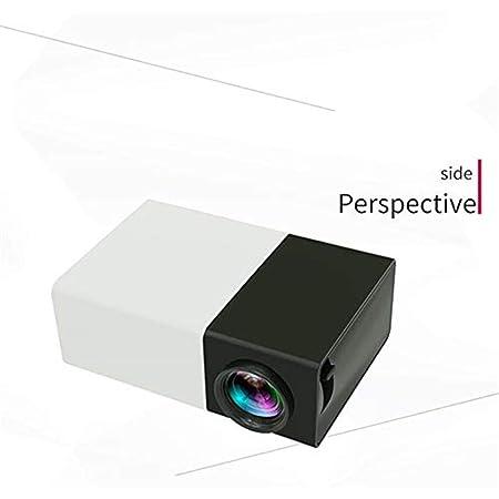 Mini proyectores Mini proyector LED micro entretenimiento portátil ...
