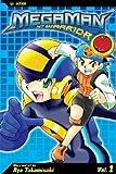 Megaman NT Warrior, Volume 1 [MEGAMAN NT WARRIOR V01 V01 VIZ]