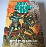 Body Armor - 2000, Joe Haldeman, 0441069762