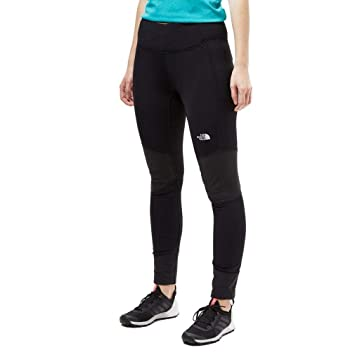 THE NORTH FACE Inlux Winter Tights Women TNF Black 2018 Hose lang ... e05a62cab