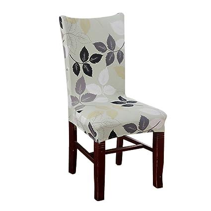 buy hexawata fibers fabric chair slipcovers removable universal