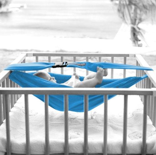2890bcaa967 Mini Monkey Porte Bébé 4 en 1 - Echarpe de Portage - Turquoise  Amazon.fr   Bébés   Puériculture