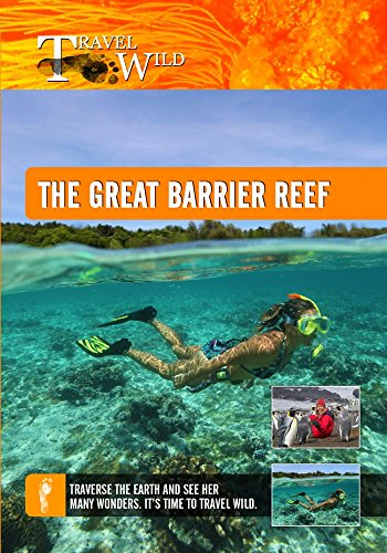 Travel Wild The Great Barrier - South Warth