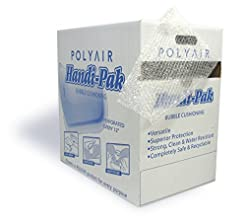 Polyair Handi-Pack HPS12 Durabubble Bubb...