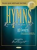 Hymns Re-Harmonized - Keepsake Edition: Piano Solo (Sacred Folio)