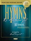 Hymns Re-Harmonized - Keepsake Edition: Piano Solo (Sacred Folio)