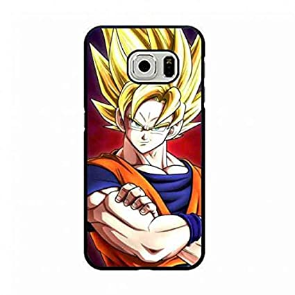 coque samsung galaxy s7 son goku
