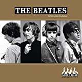 The Beatles 2020 Calendar - Official Square Wall Format Calendar